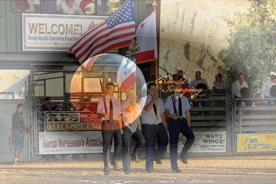 Norco Bullride D1-2 Copyright Aug'08 Phil Broda - PRCA