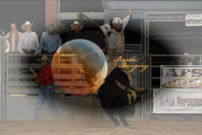 Norco Bullride D1-87 Copyright Aug'08 Phil Broda - PRCA