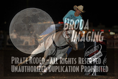 Norco Perf2, D1-132 Copyright August 2010 Phil Broda - PRCA