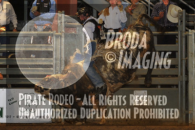 Norco Perf1, D1-117 Copyright August 2010 Phil Broda - PRCA