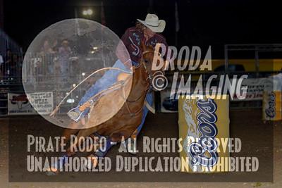 Norco D3, D2-43 Copyright Aug'07 PABroda PRCA