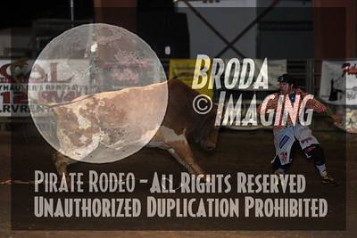 Norco Perf2, D1-119 Copyright Aug'12 Phil Broda - PRCA