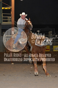 Norco D1, Perf1-107 Copyright Aug'08 Phil Broda - PRCA