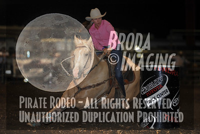 Norco Perf3, D1-250 Copyright August 2011 Phil Broda - PRCA