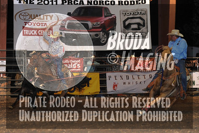 Norco Perf3, D1-222 Copyright August 2011 Phil Broda - PRCA