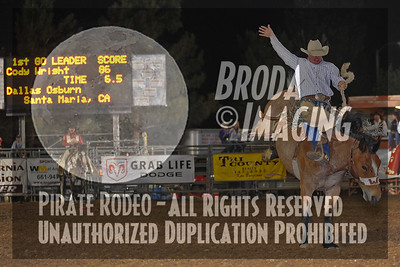 Palmdale D1, Perf3-116 Copyright May'08 Phil Broda-PRCA