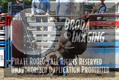Frontways El-Rollo Ramona Perf3, D1-107 Copyright May 2012 Phil Broda - PRCA