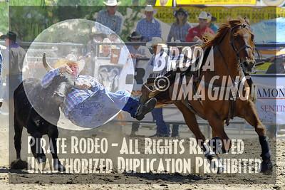 Ramona Perf3, D1-93 Copyright May 2012 Phil Broda - PRCA