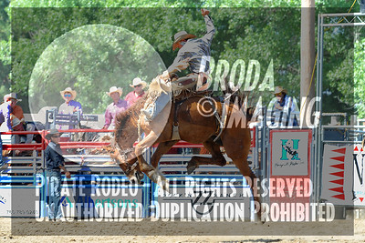 Ramona Perf3, D1-104 Copyright May 2012 Phil Broda - PRCA
