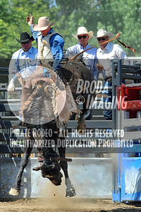 Ramona Perf3, D1-106 Copyright May 2012 Phil Broda - PRCA