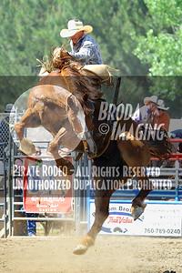 Ramona Perf3, D1-105 Copyright May 2012 Phil Broda - PRCA