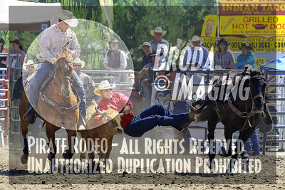 Ramona Perf3, D1-94 Copyright May 2012 Phil Broda - PRCA