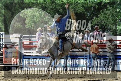 Ramona Perf3, D1-119 Copyright May 2012 Phil Broda - PRCA