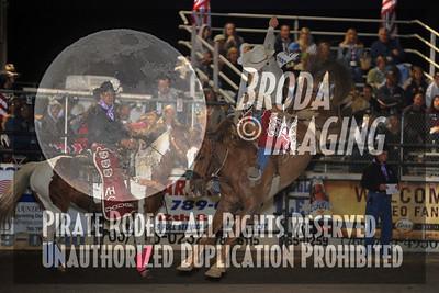 Ramona Perf2, D1-135 Copyright May'09 Phil Broda - PRCA