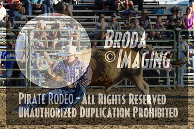 San Bernardino Perf3, D1-61 Copyright September 2012 Phil Broda - PRCA