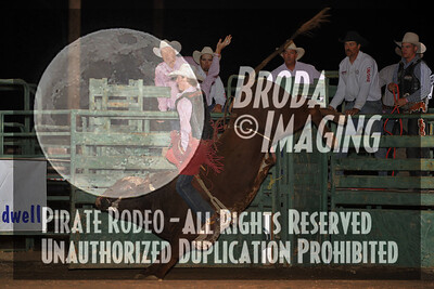 San Bernardino Perf2, D2-19 Copyright September 2012 Phil Broda - PRCA