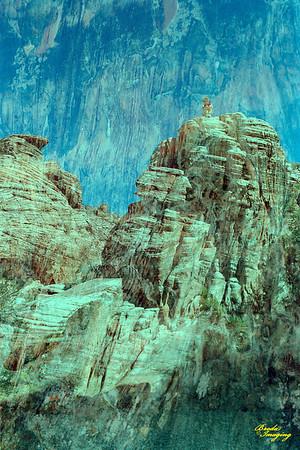 Red Rock Nv.