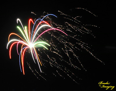 Fireworks In The Wind-74 Copyright July4'14 Broda Imaging