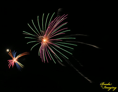 Fireworks In The Wind-82 Copyright July4'14 Broda Imaging
