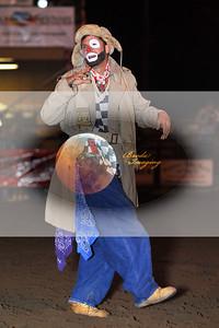 Ramona Perf1, D1-77 Copyright May'09 Phil Broda - PRCA