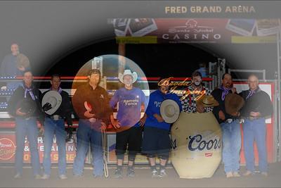 Ramona Perf 2, D2-3 Copyright May'09 Phil Broda - PRCA