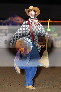 Ramona Perf2, D1-52 Copyright May'09 Phil Broda - PRCA