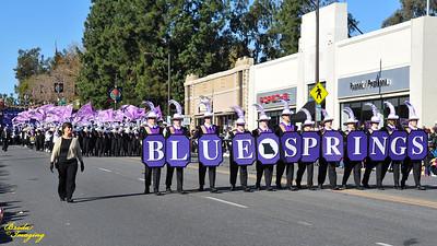 Rose Parade 2015 D3-110 Copyright Jan'15 Broda Imaging