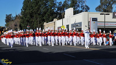 Rose Parade 2015 D3-41 Copyright Jan'15 Broda Imaging