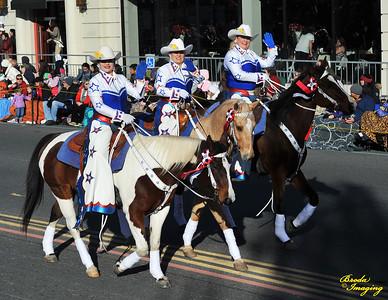 Rose Parade 2015 D3-51 Copyright Jan'15 Broda Imaging
