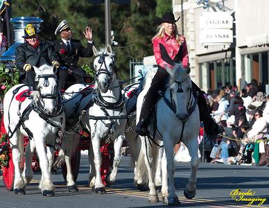 Rose Parade 2015 D2, D1-103 Copyright January '15 Broda Imaging
