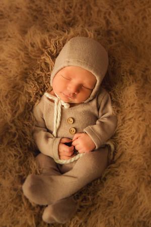 Brody, J. Newborn