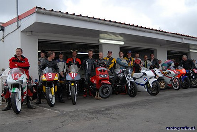 Croix 4 uurs-race 2006