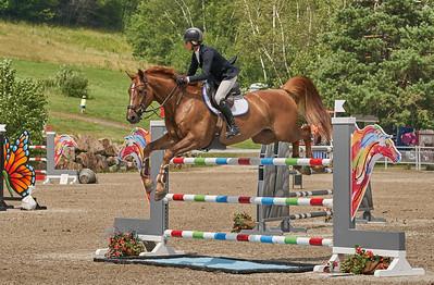 Bromont - Equestian