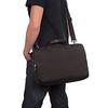 Maxwell 15'' Slim Briefcase 56-257-BLK