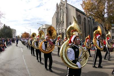 Parade 11-11-2017