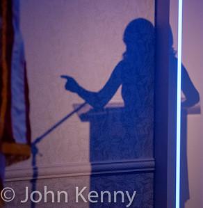 Hochul, In Shadow