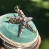 1.38ctw Victorian 5-Star Convertible Pin-Pendant 23