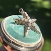 1.38ctw Victorian 5-Star Convertible Pin-Pendant 24
