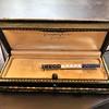 2.80ctw Art Deco Bar Brooch 17