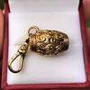 Vintage Perfume Holder Charm 9