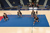 during the Brookdale CC Men's BB vs Northampton CC Region XIX Basketball Game at Robert J Collins Arena, Middletown, NJ.  11/29/18.  Tom Smith | tspimages.com