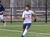 During the Brookdale CC vs Camden CC GSAC Mens Soccer Match at Capelli Sports Complex, Tinton Falls, NJ.  4/16/21.  Tom Smith | tspsportsimages.com