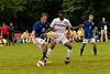 Brookdale's Davensky Joinvilmar (18) during the Brookdale Men's Soccer vs Sussex CC at Brookdale CC Soccer Field, Middletown, NJ.  9/13/18.  Tom Smith | tspimages.com