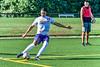 Hadi Raoofi during the BCC vs Raritan Valley CC Soccer Match at Manalapan Park, Manalapan, NJ.  9/3/19.  Tom Smith | tspimages.com