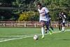 Kirk Jones during the BCC vs Raritan Valley CC Soccer Match at Manalapan Park, Manalapan, NJ.  9/3/19.  Tom Smith | tspimages.com