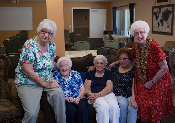 Brookdale Community Beauty is Ageless