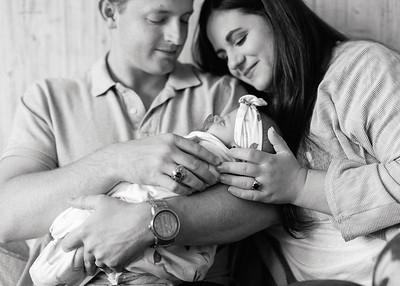 Brooke Bohnhoff Newborn 14