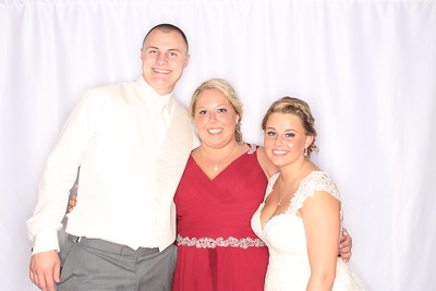 Brooke & Jared Laux Wedding