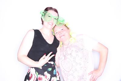 Brooke & Tj Snider wedding