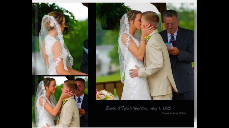 Brooke & Tyler's Wedding